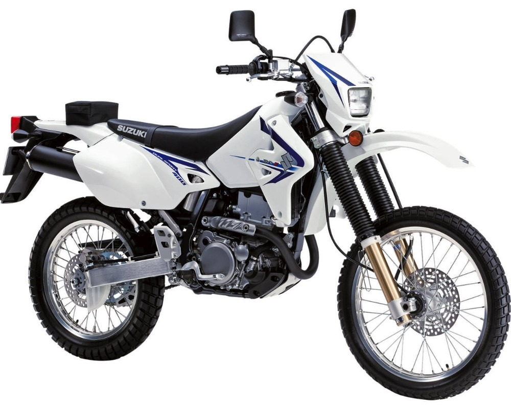 What Is Yamaha S Dualsport Line